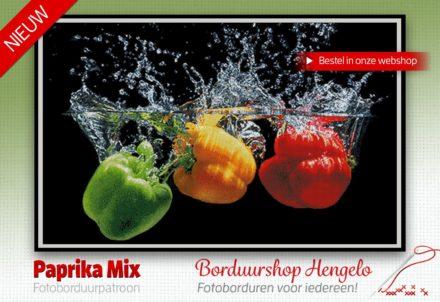 FB Paprika Mix