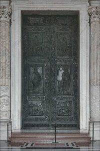 deur layout eind