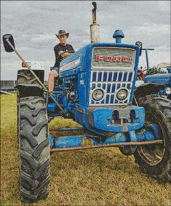 tractor layout eind